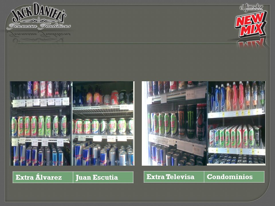 Extra Álvarez Juan Escutia Extra Televisa Condominios