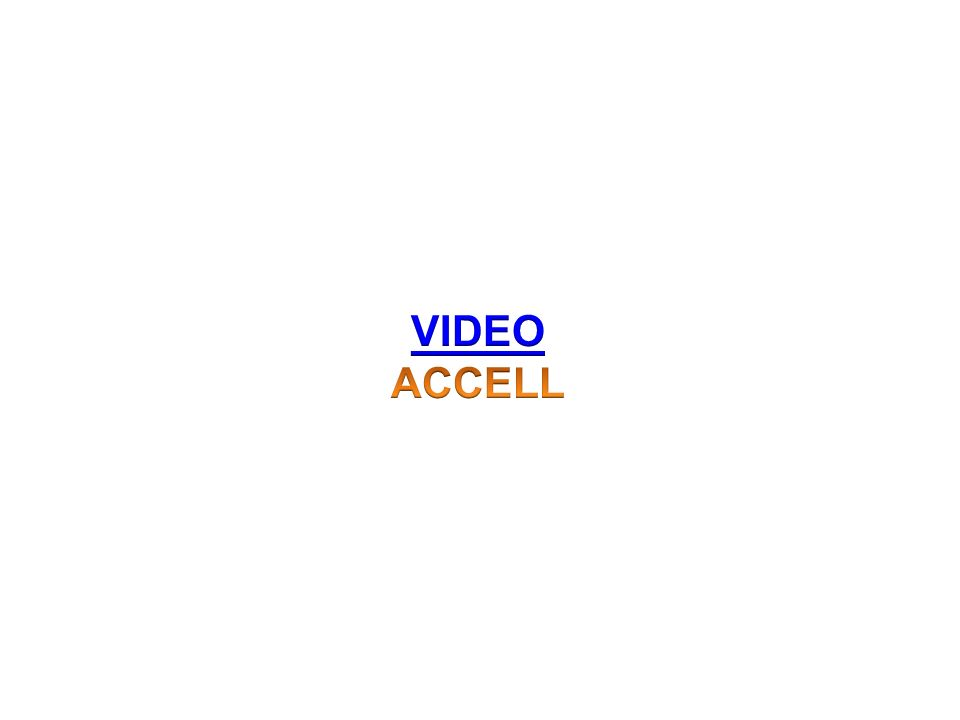 VIDEO ACCELL