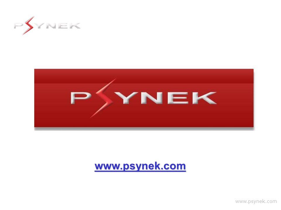 www.psynek.com www.psynek.com