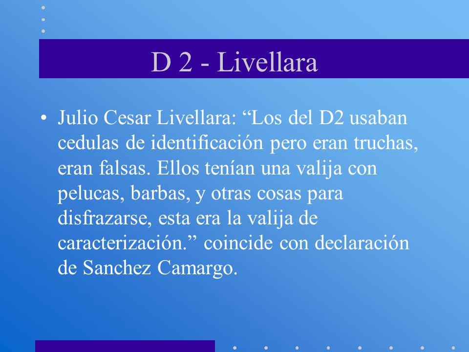 D 2 - Livellara