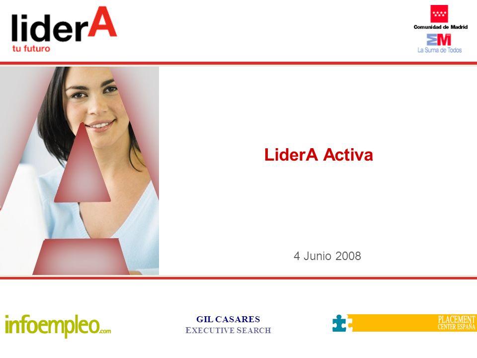 LiderA Activa 4 Junio 2008
