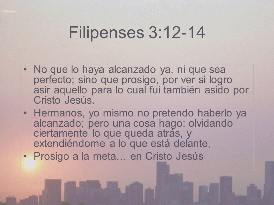 Filipenses 3:12-14