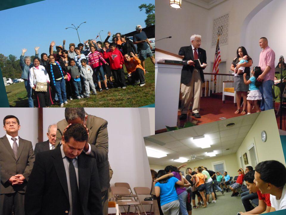 Verdades Claves: La Iglesia es una FAMILIA