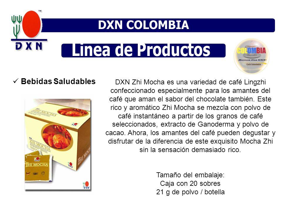 Tamaño del embalaje: Caja con 20 sobres 21 g de polvo / botella