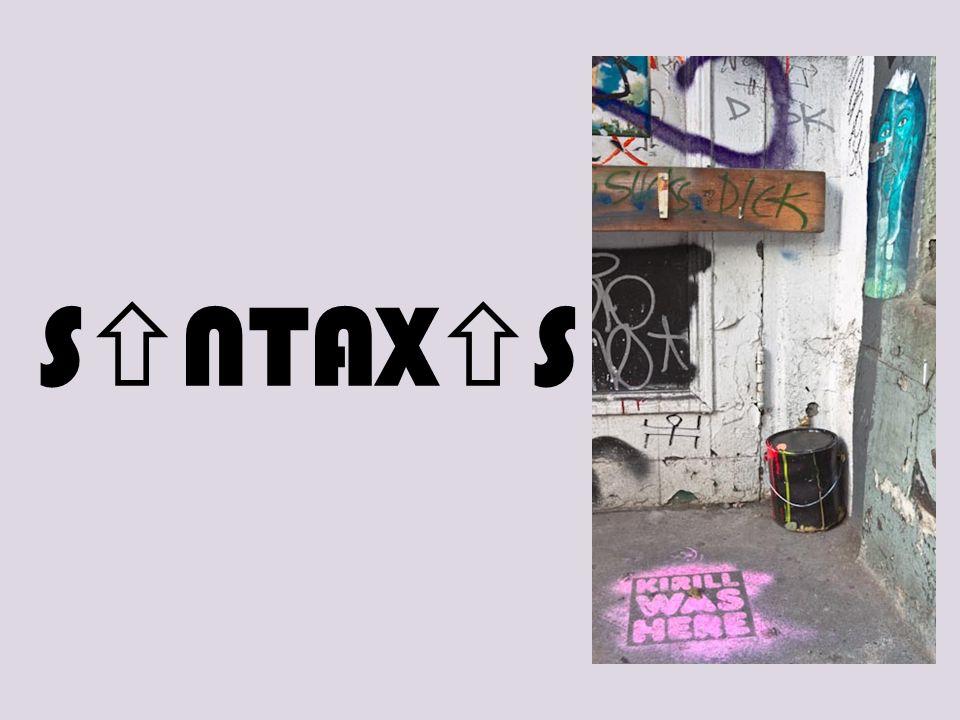 SNTAXS