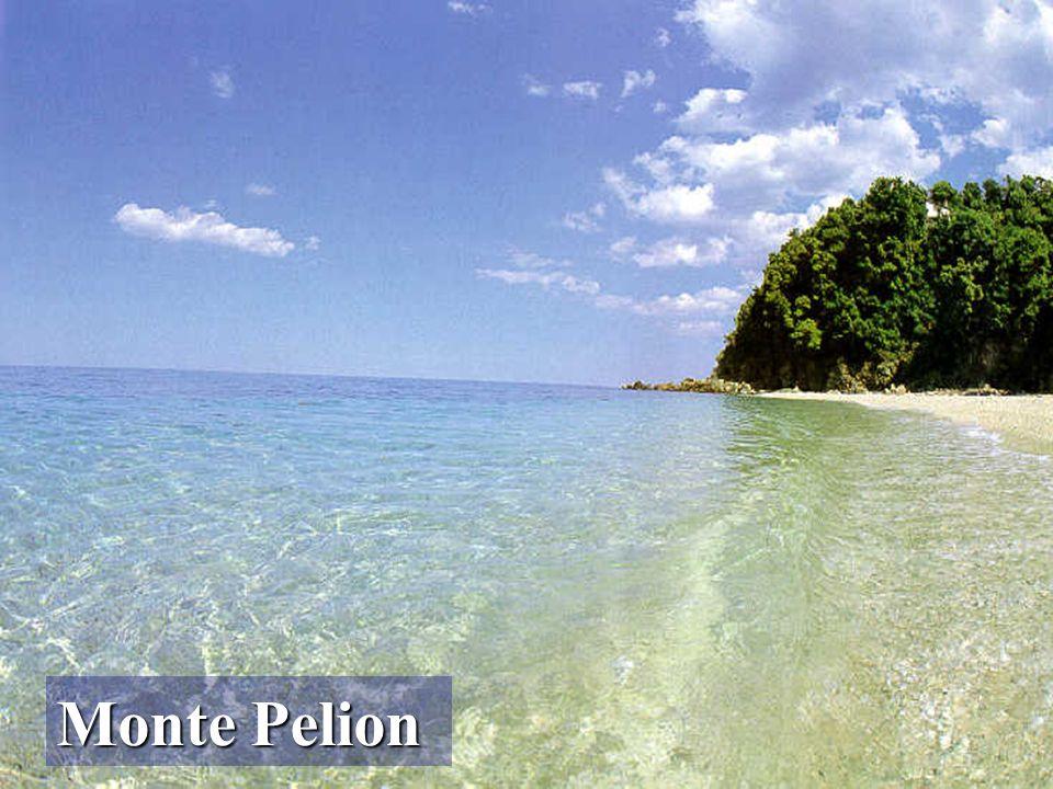 Monte Pelion