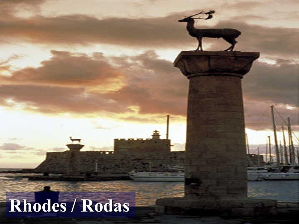 Rhodes / Rodas