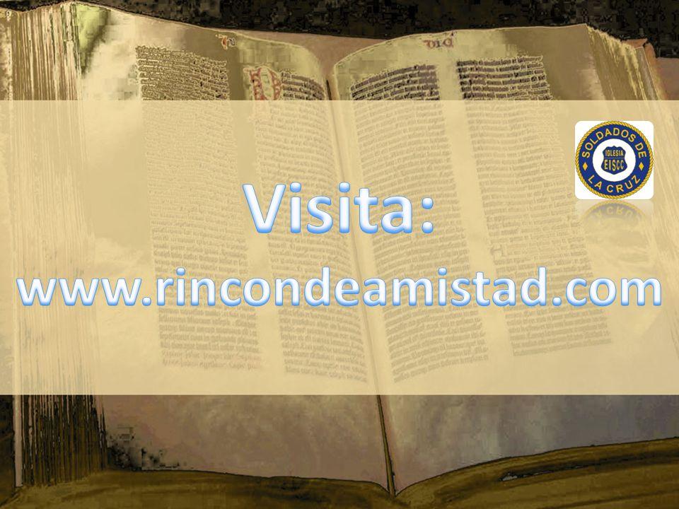 Visita: www.rincondeamistad.com