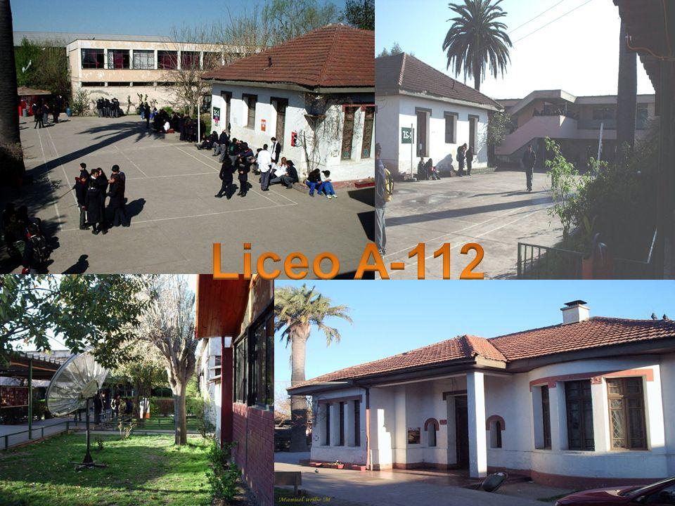 Liceo A-112