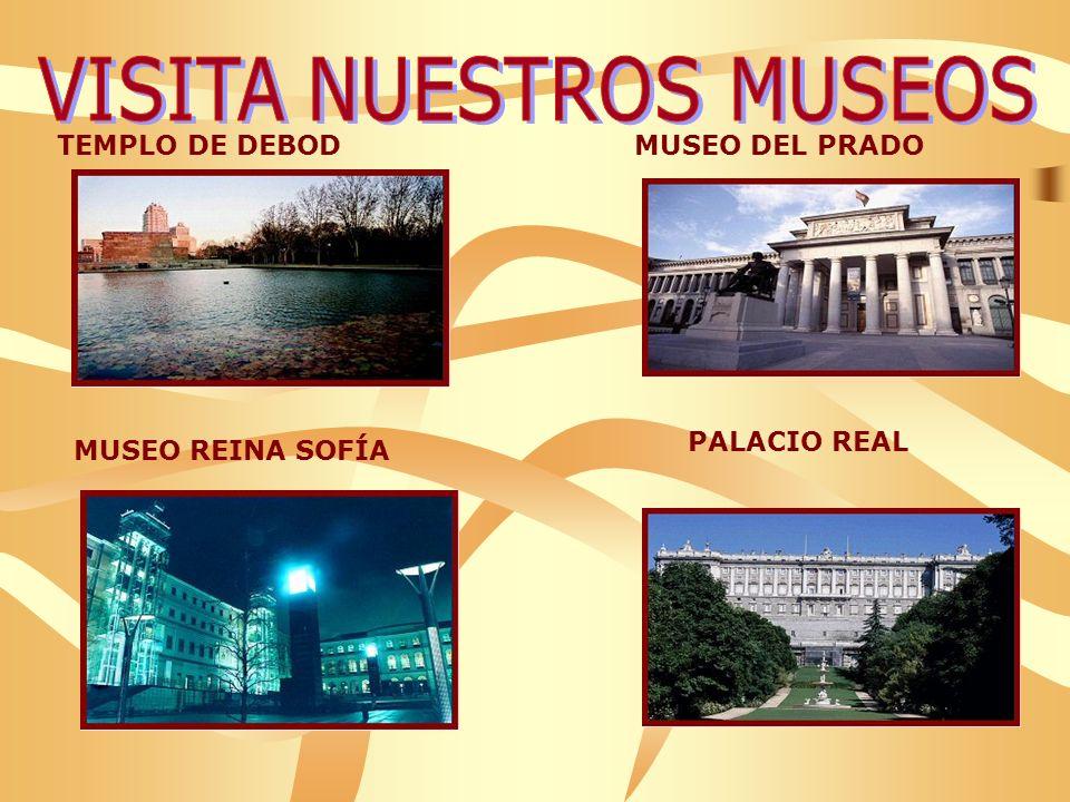 VISITA NUESTROS MUSEOS