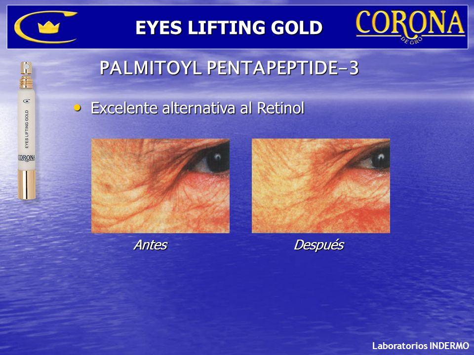PALMITOYL PENTAPEPTIDE-3