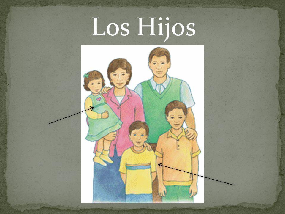 L0s Hijos