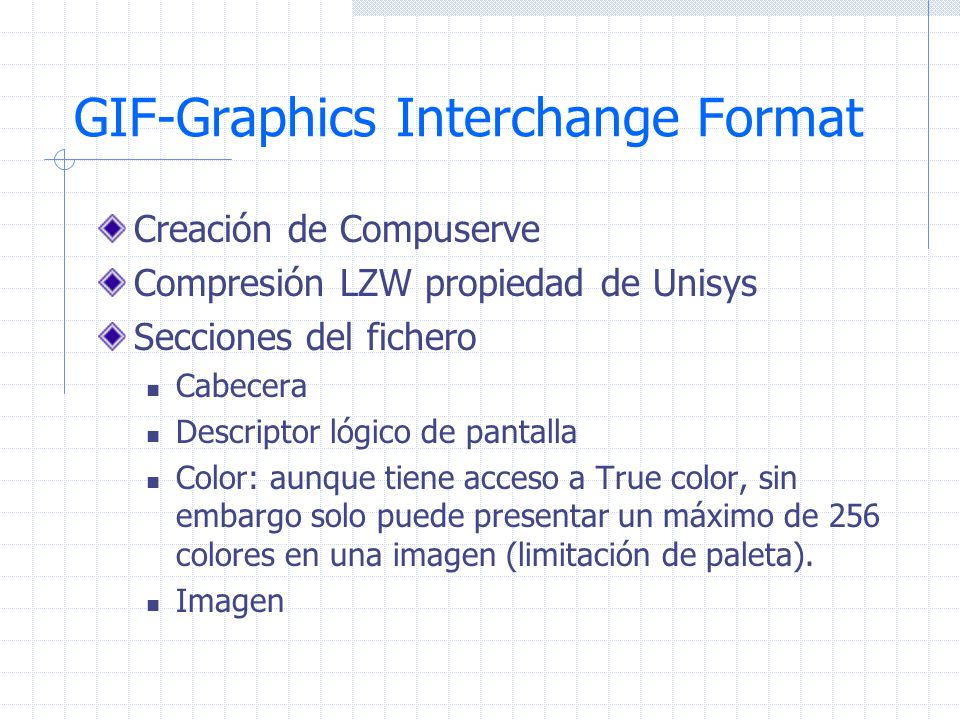 GIF-Graphics Interchange Format