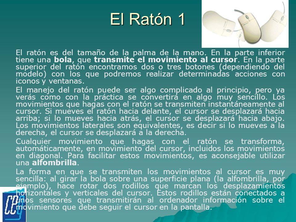 El Ratón 1