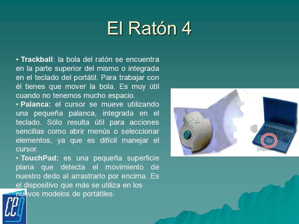El Ratón 4