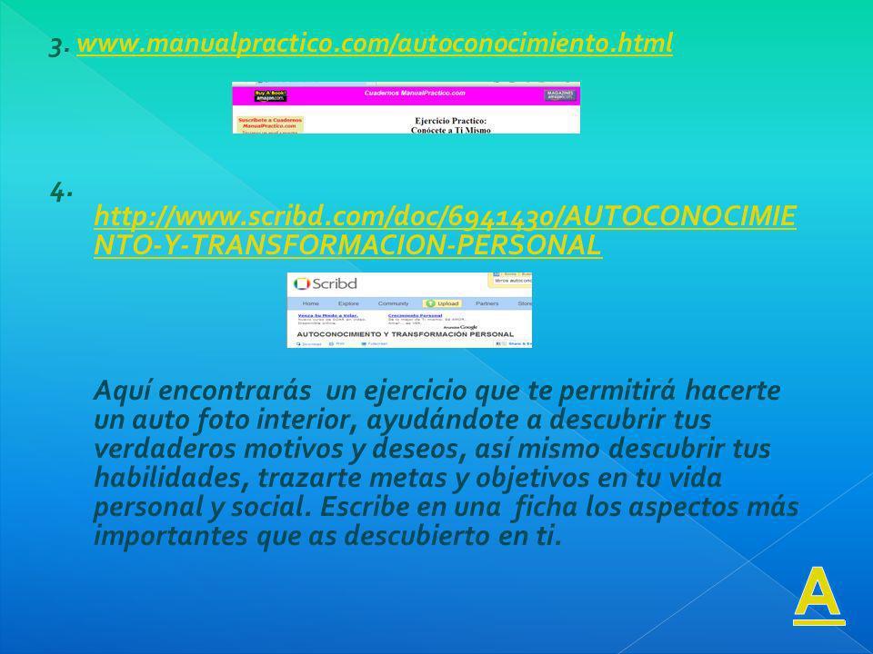 3. www.manualpractico.com/autoconocimiento.html
