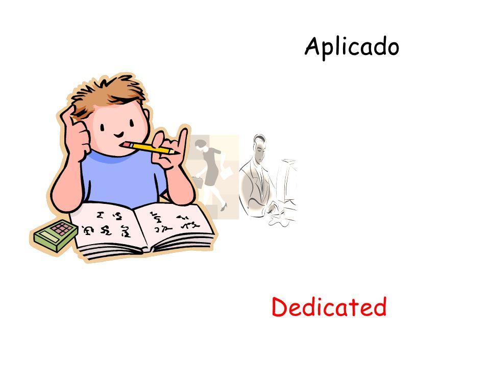 Aplicado Dedicated
