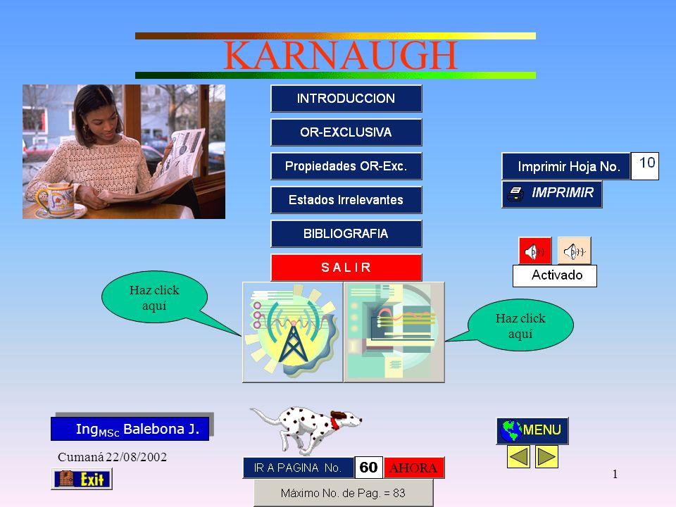 Haz click aquí Haz click aquí Cumaná 22/08/2002
