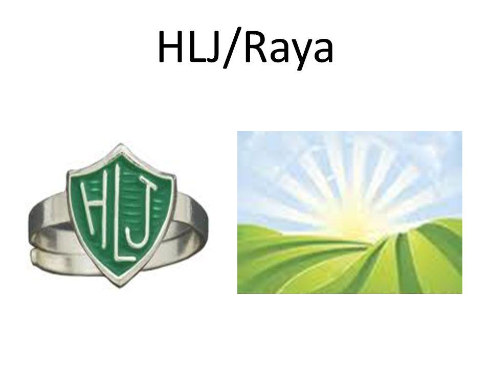 HLJ/Raya