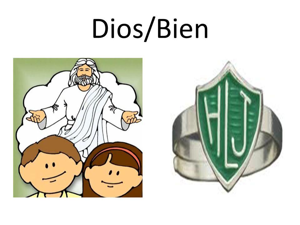 Dios/Bien