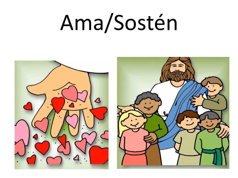 Ama/Sostén