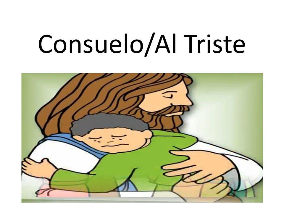 Consuelo/Al Triste