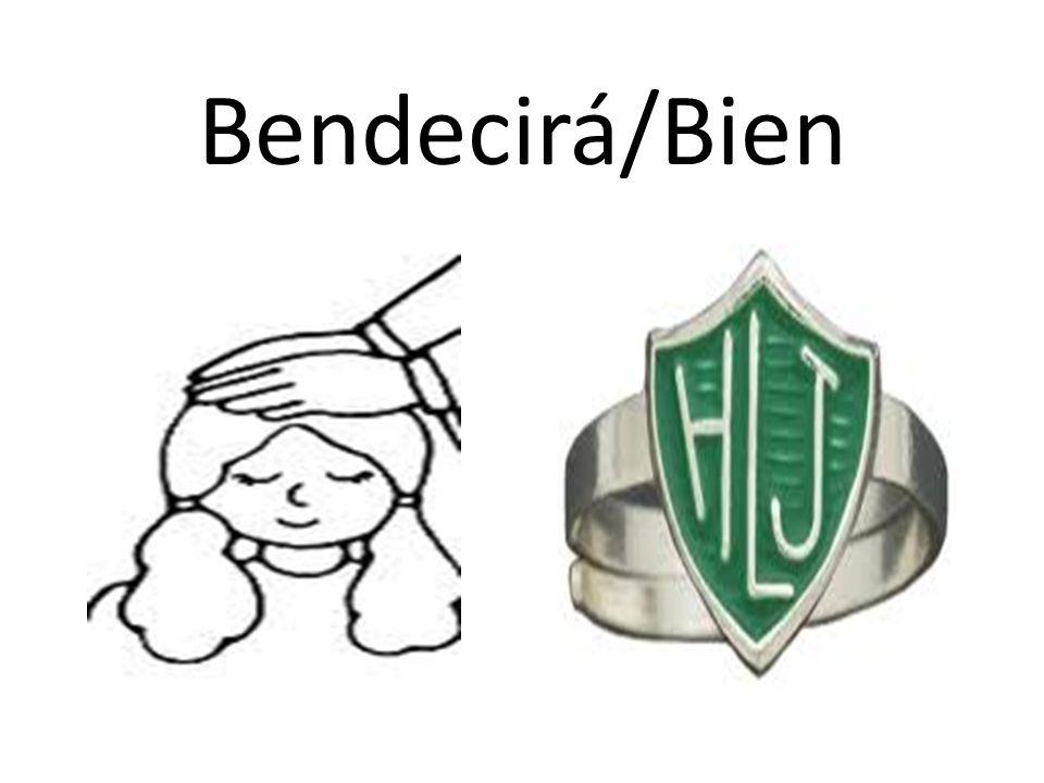 Bendecirá/Bien