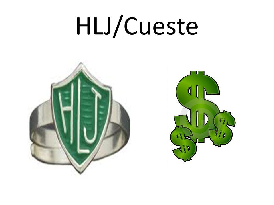 HLJ/Cueste