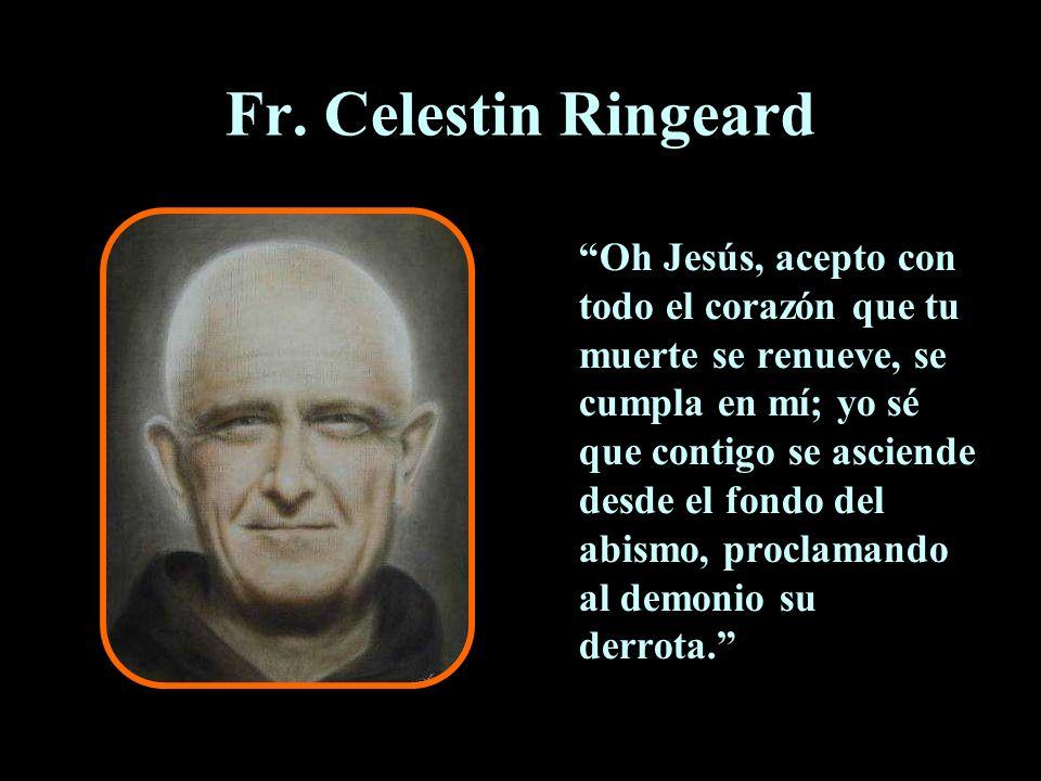 Fr. Celestin Ringeard