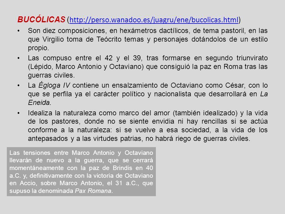 BUCÓLICAS (http://perso.wanadoo.es/juagru/ene/bucolicas.html)