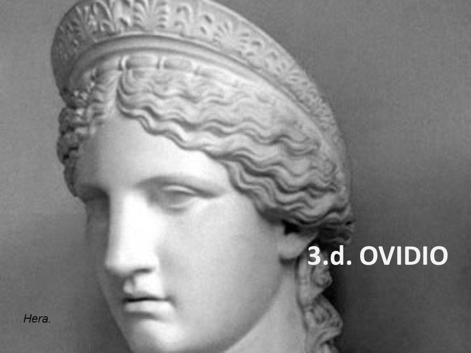 3.d. OVIDIO Hera.