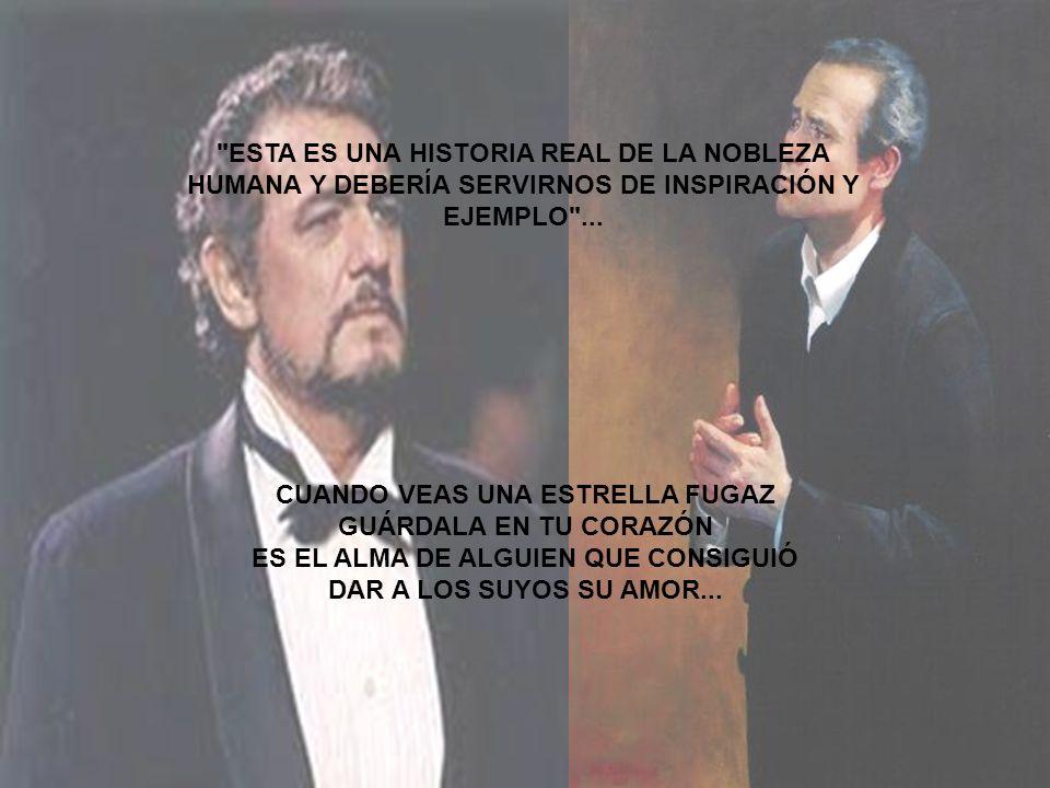 ESTA ES UNA HISTORIA REAL DE LA NOBLEZA HUMANA Y DEBERÍA SERVIRNOS DE INSPIRACIÓN Y EJEMPLO ...