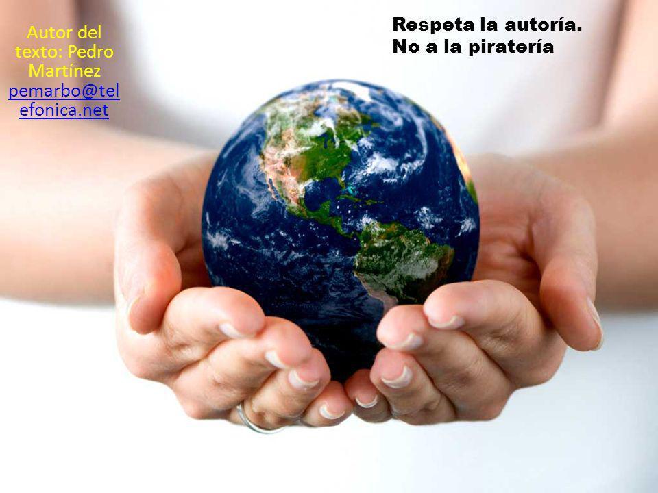 Autor del texto: Pedro Martínez pemarbo@telefonica.net