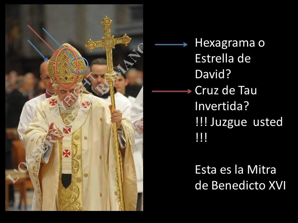 Hexagrama o Estrella de David