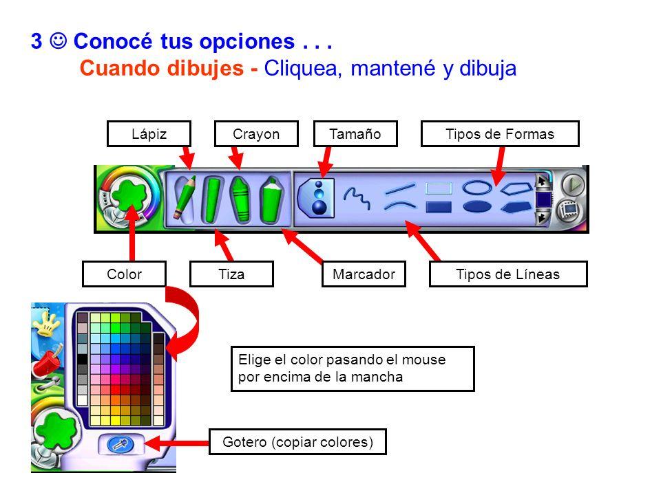 Gotero (copiar colores)