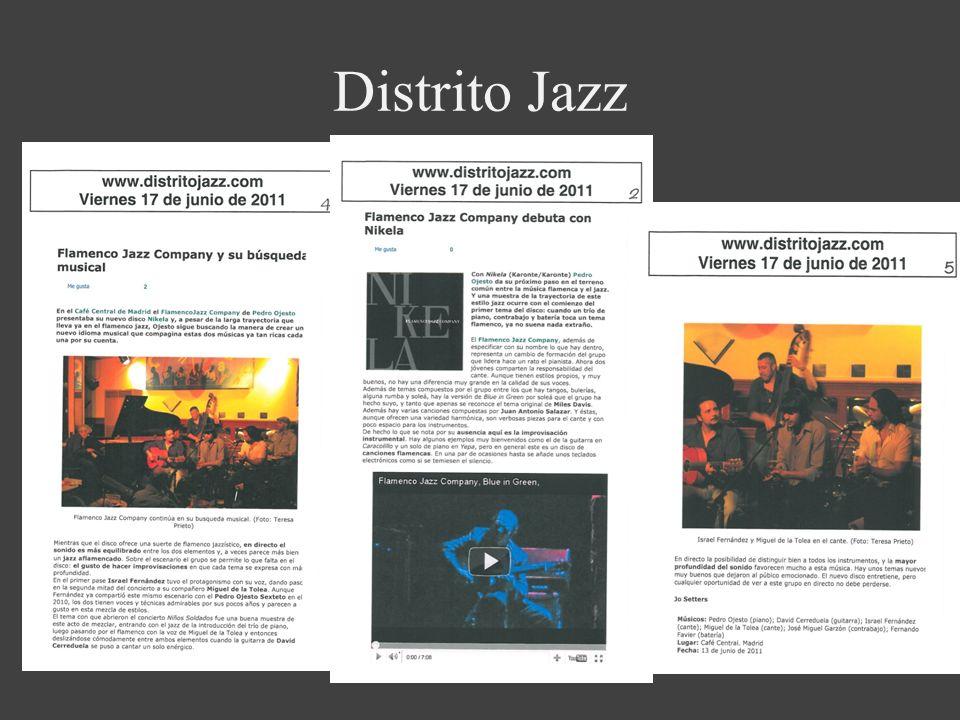 Distrito Jazz