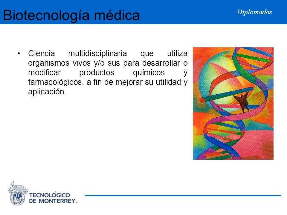 Biotecnología médica