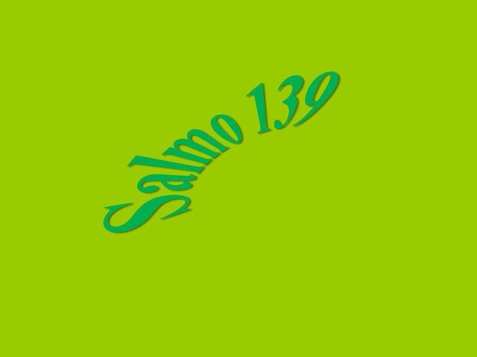 Salmo 139