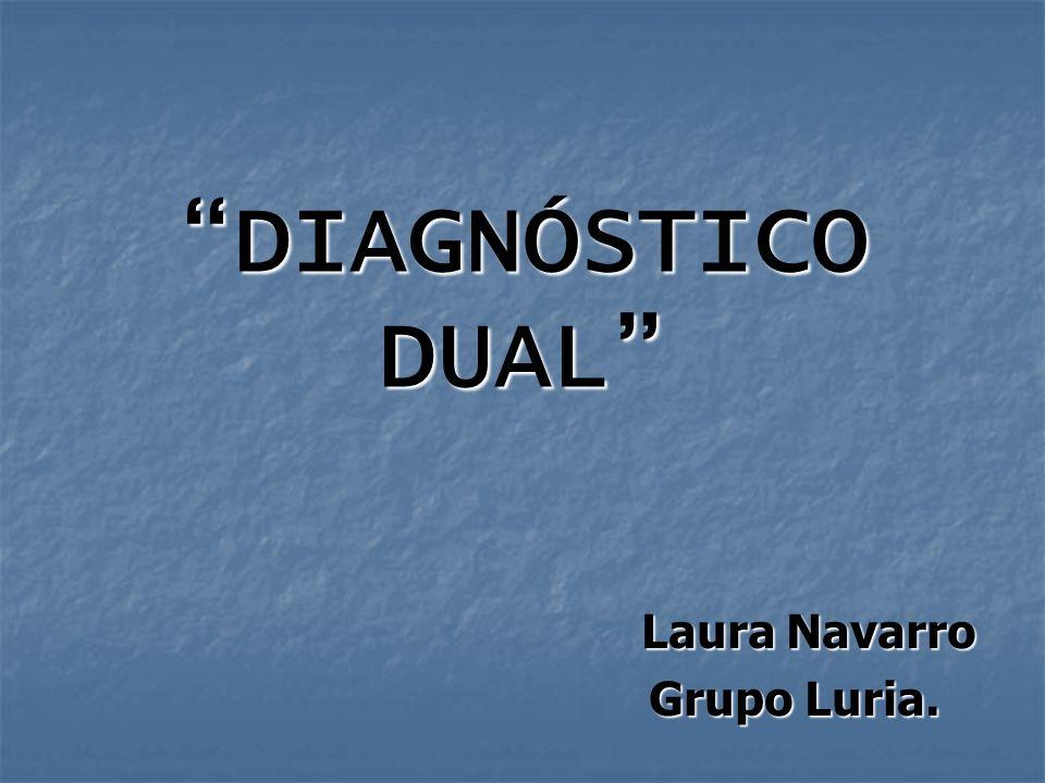 Laura Navarro Grupo Luria.