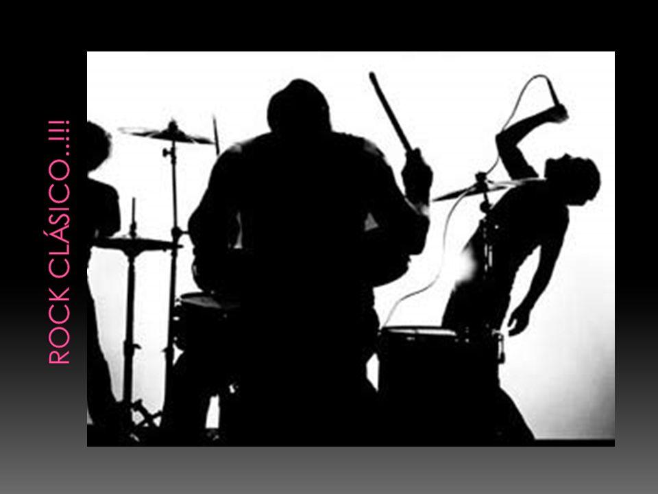 Rock clásico..!!!