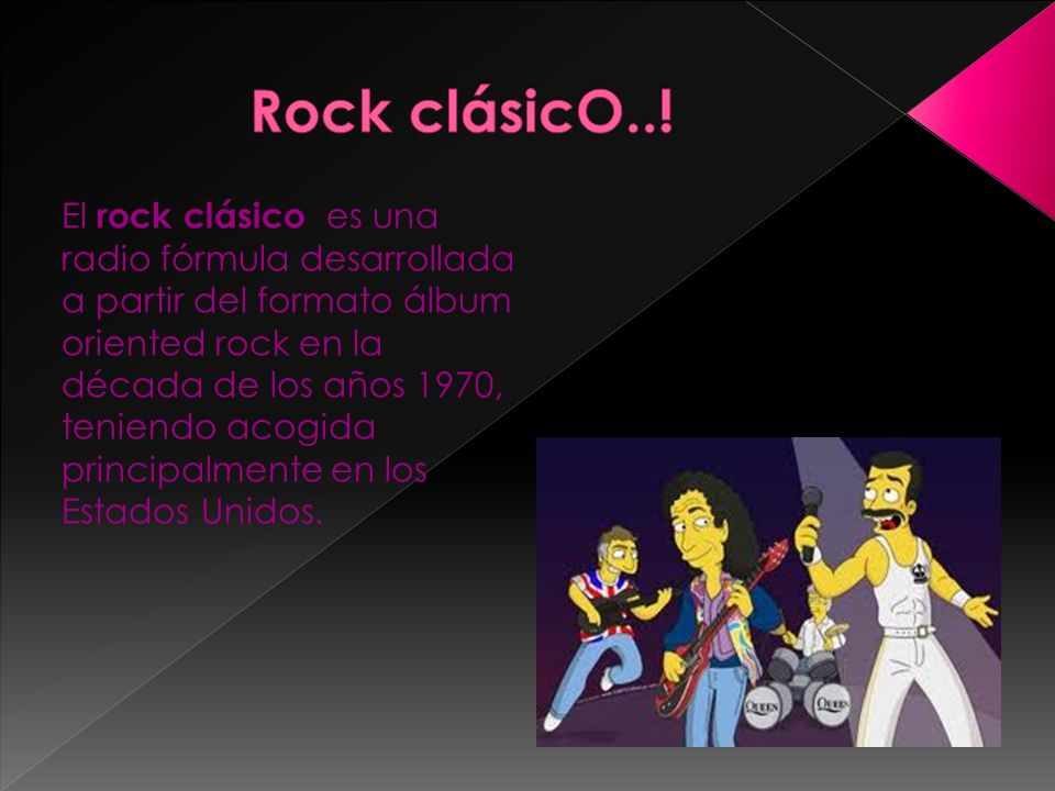 Rock clásicO..!