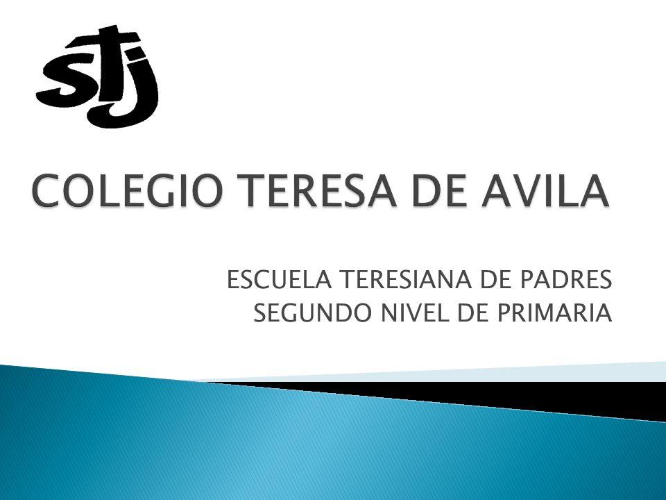 COLEGIO TERESA DE AVILA