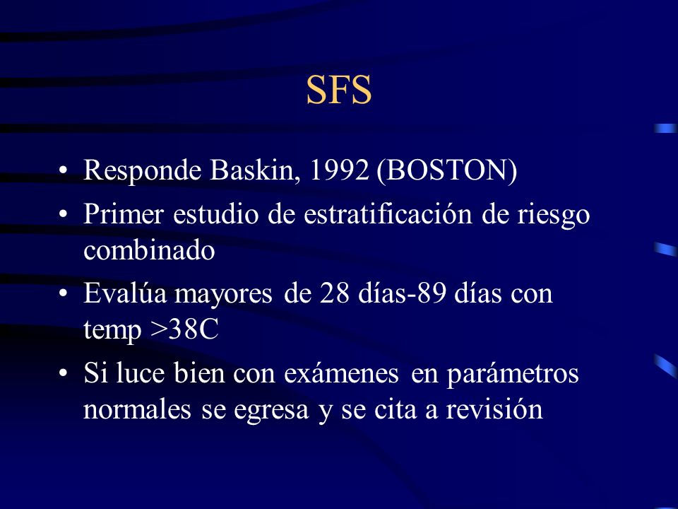SFS Responde Baskin, 1992 (BOSTON)