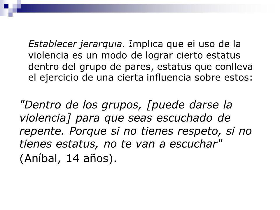 Resultados Cualitativos estudio de colegas chilenos