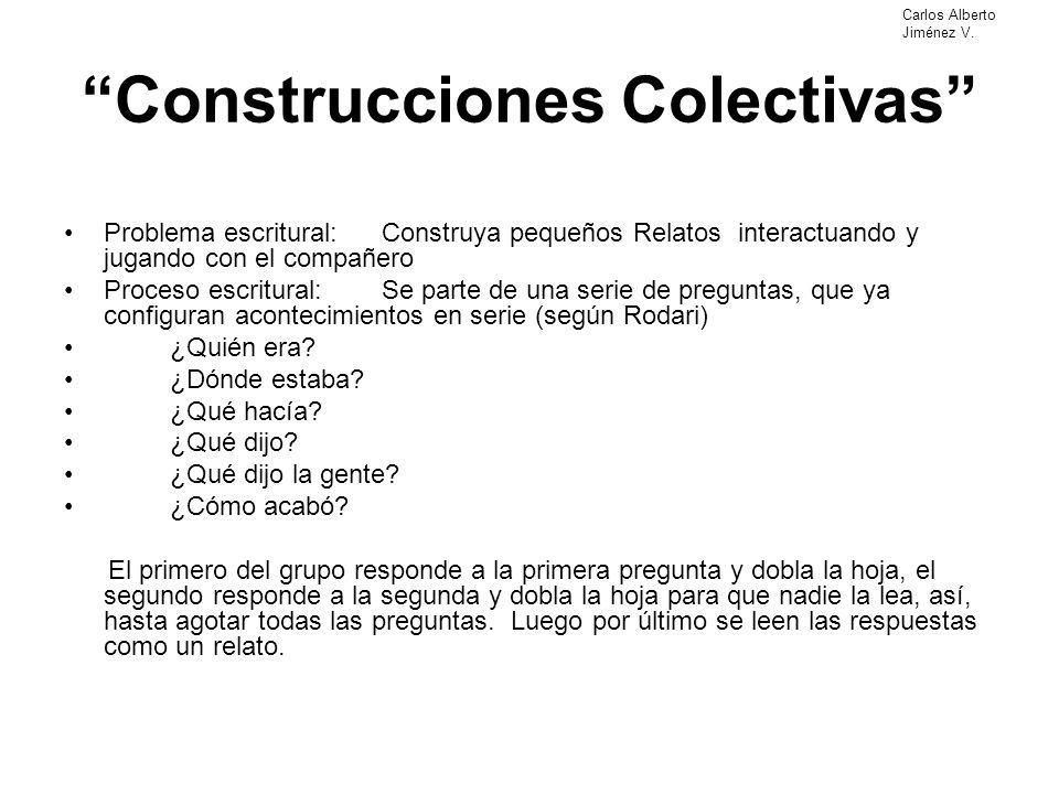 Construcciones Colectivas