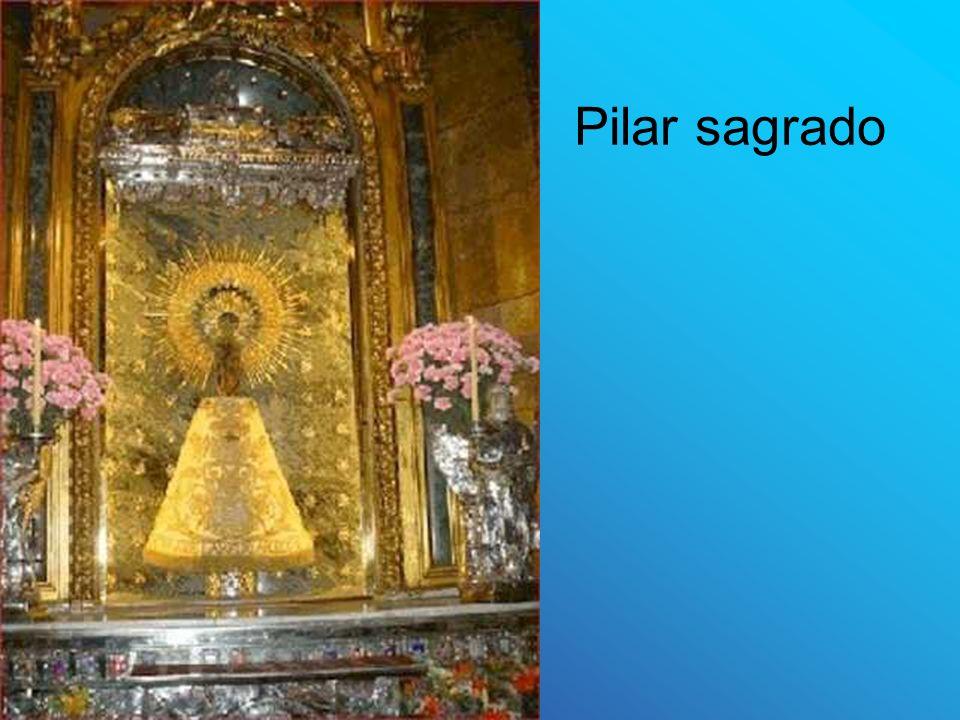 Pilar sagrado
