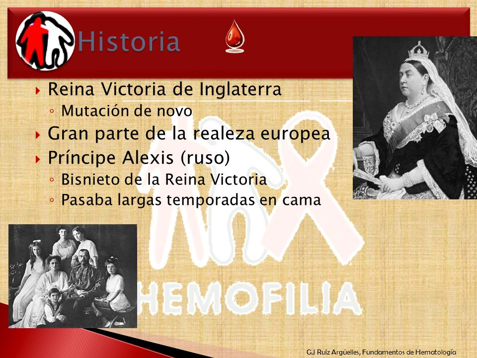 Historia Reina Victoria de Inglaterra Gran parte de la realeza europea