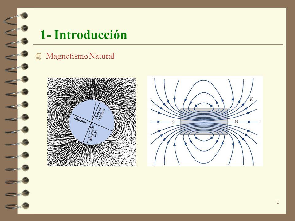 1- Introducción Magnetismo Natural