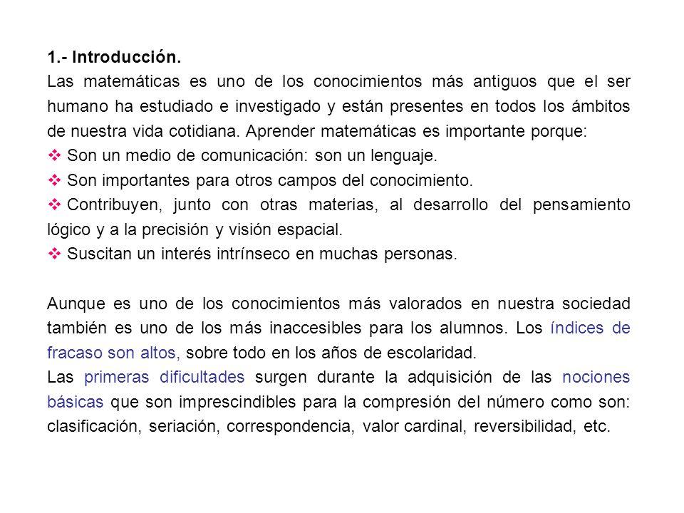 1.- Introducción.