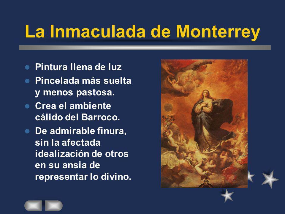 La Inmaculada de Monterrey